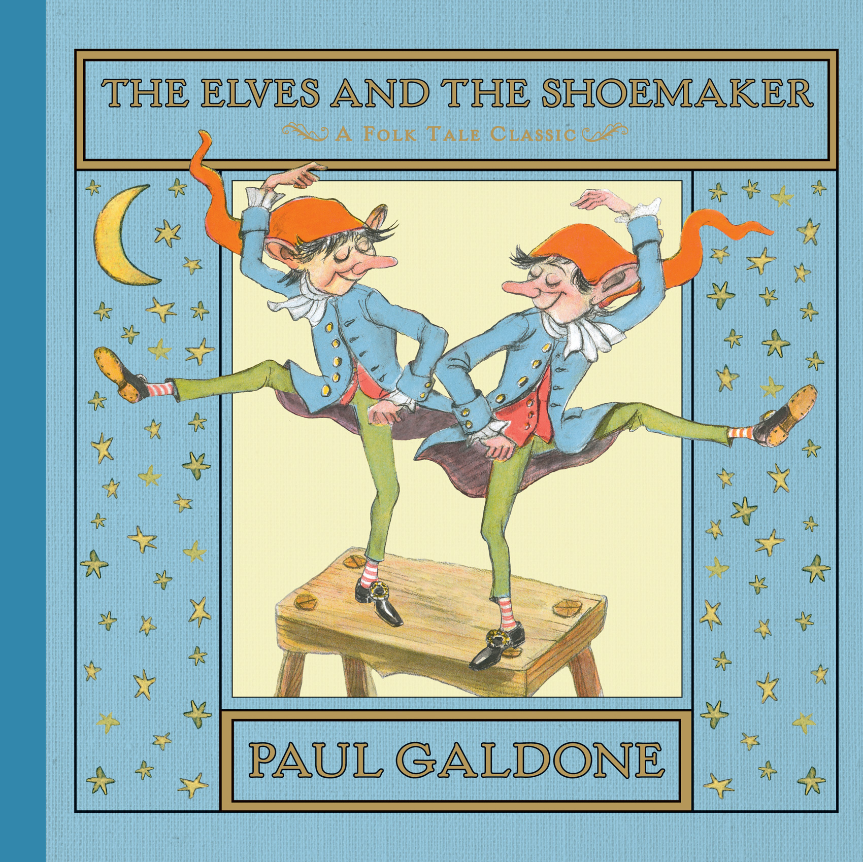 Order The Elves And The Shoemaker Isbn