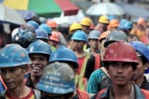 HMI dan Buruh, Simpul Revolusi kaum Mustadh'afin