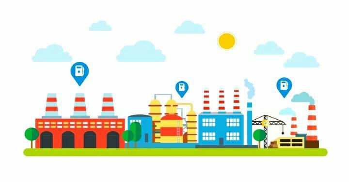 Industrialisasi Semu Indonesia