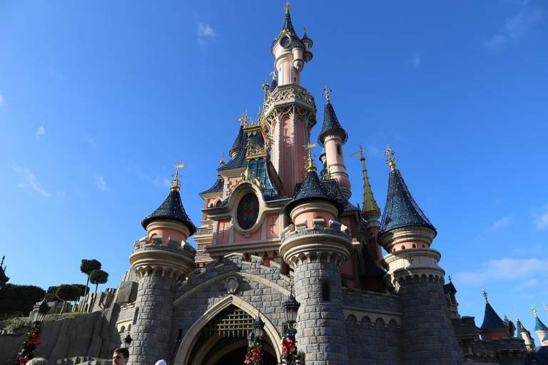 Disneyland Paris on a budget