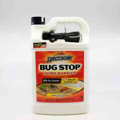 Bug Stop – 9 Month Insect Control