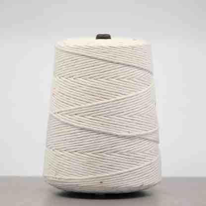 Poly-Cotton Rug Warp Thread size 30