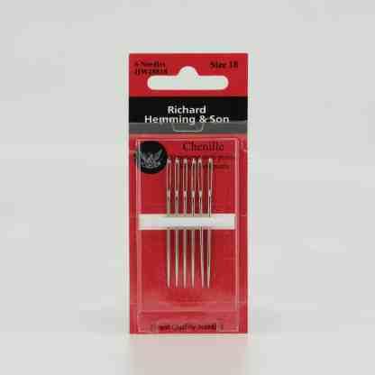 Richard Hemming Chenille Needles