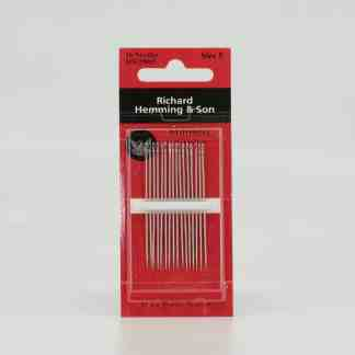 Richard Hemming Milliners Needles