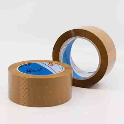 Tan Plastic Packaging Tape