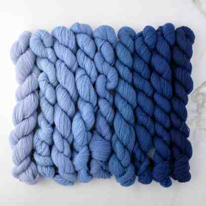 Appletons Bright China Blue 741 – 749 - 8-
