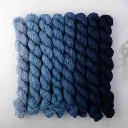 Appletons Dull Marine Blue 321 – 328 - 8-