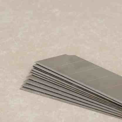 10 Replacement Blades for KAI LP-200 Utility Knife