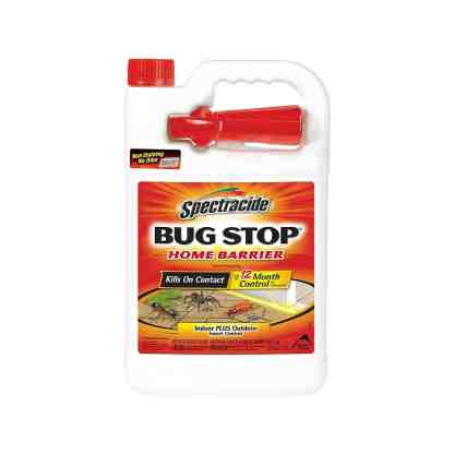 Spectracide® Bug Stop® Home Barrier (Ready-To-Use)
