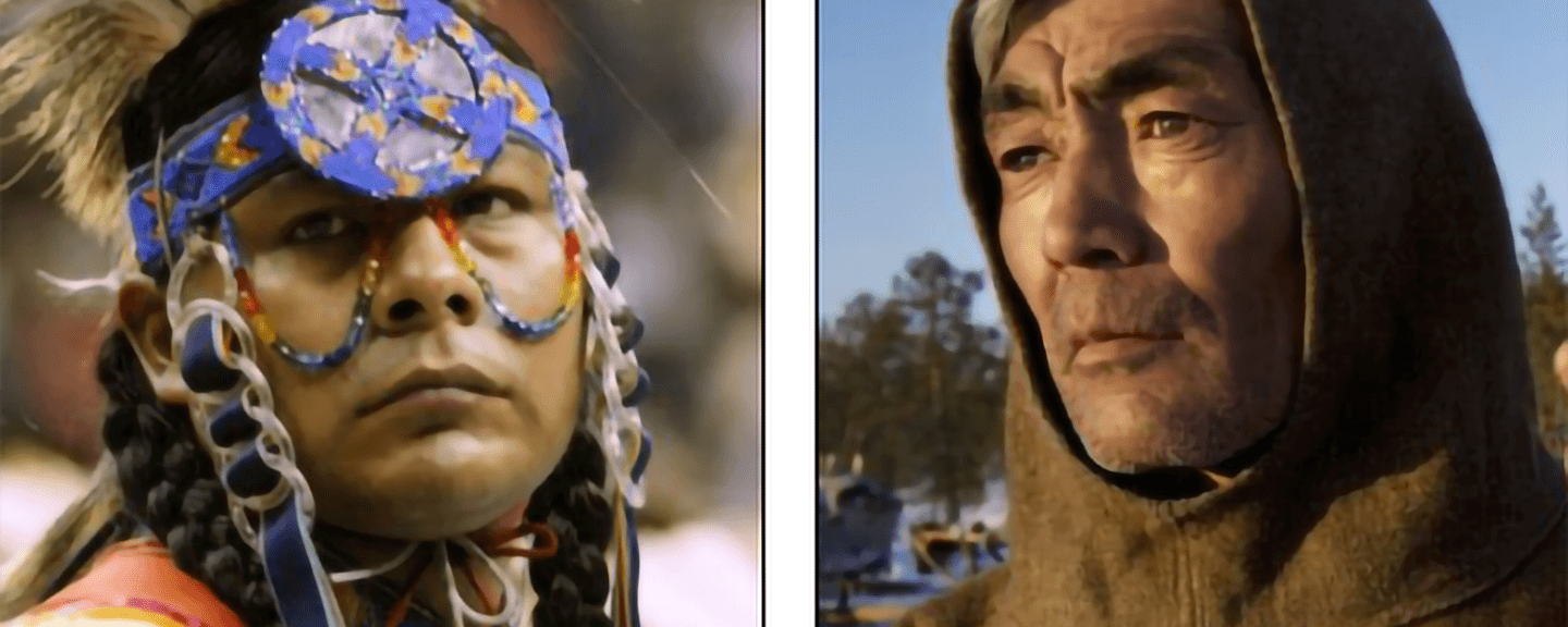 Native Americans arrived in three waves, all from Siberia: DNA confirm