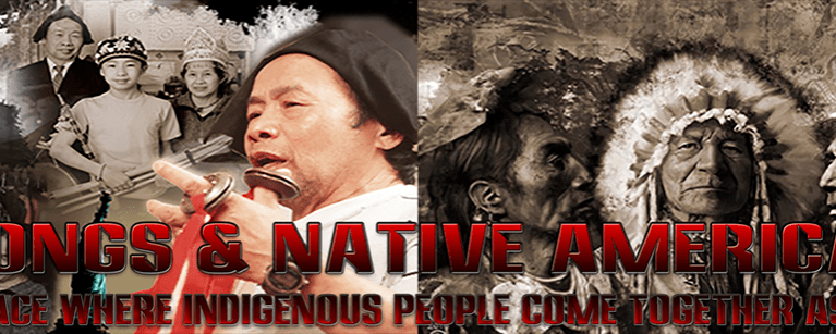 South American, Mexico And the Caribbean: Native American Tribes?