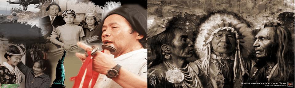 Hmongs & Native Americans