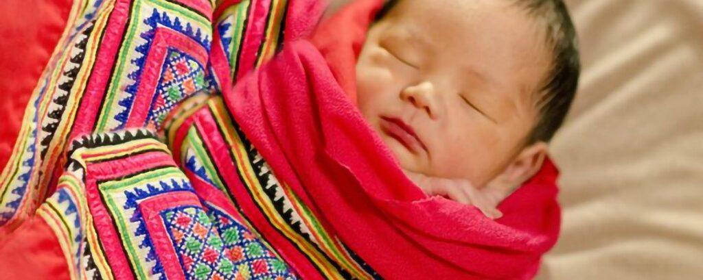 Hmong Traditions – Childbirth & Naming