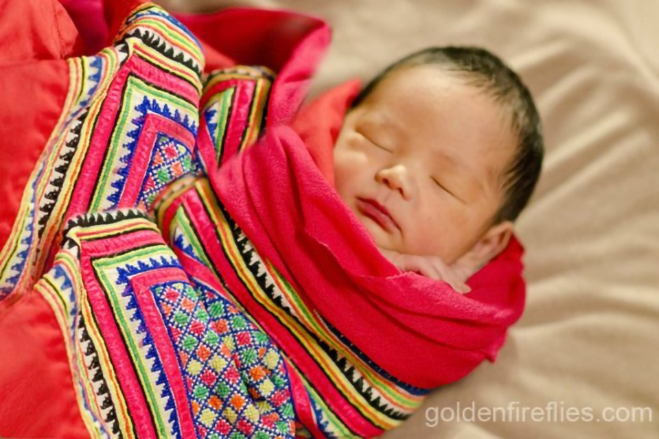 Hmong Traditions - Childbirth & Naming