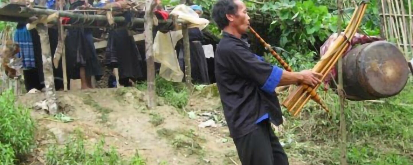 Hmong Traditions – Death & Funerals