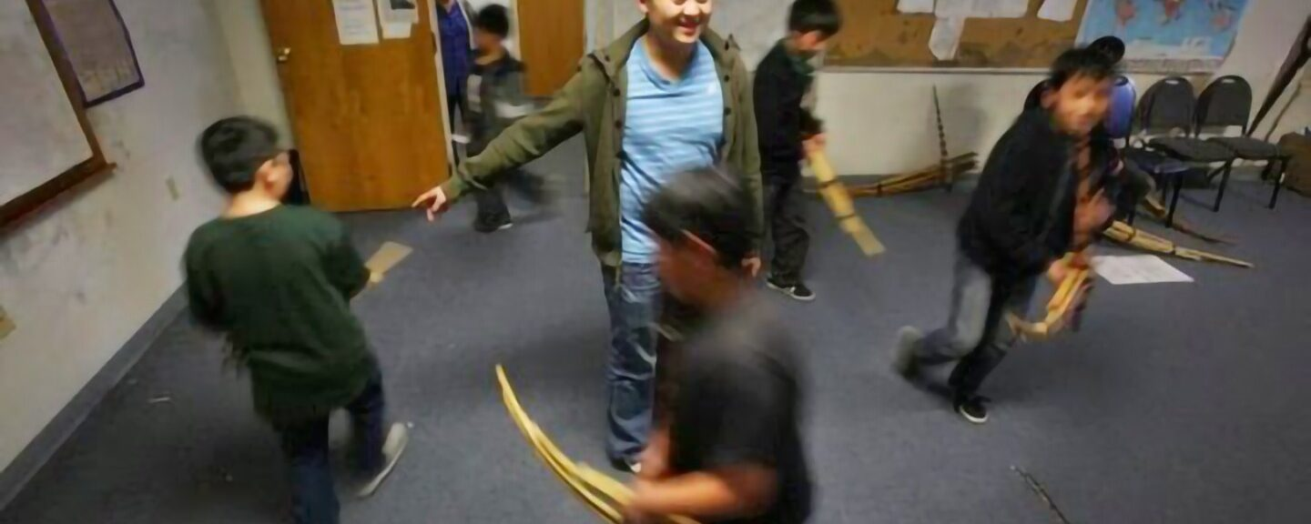 Hmong and Native Indigenous Education: First Nations Hmong communities