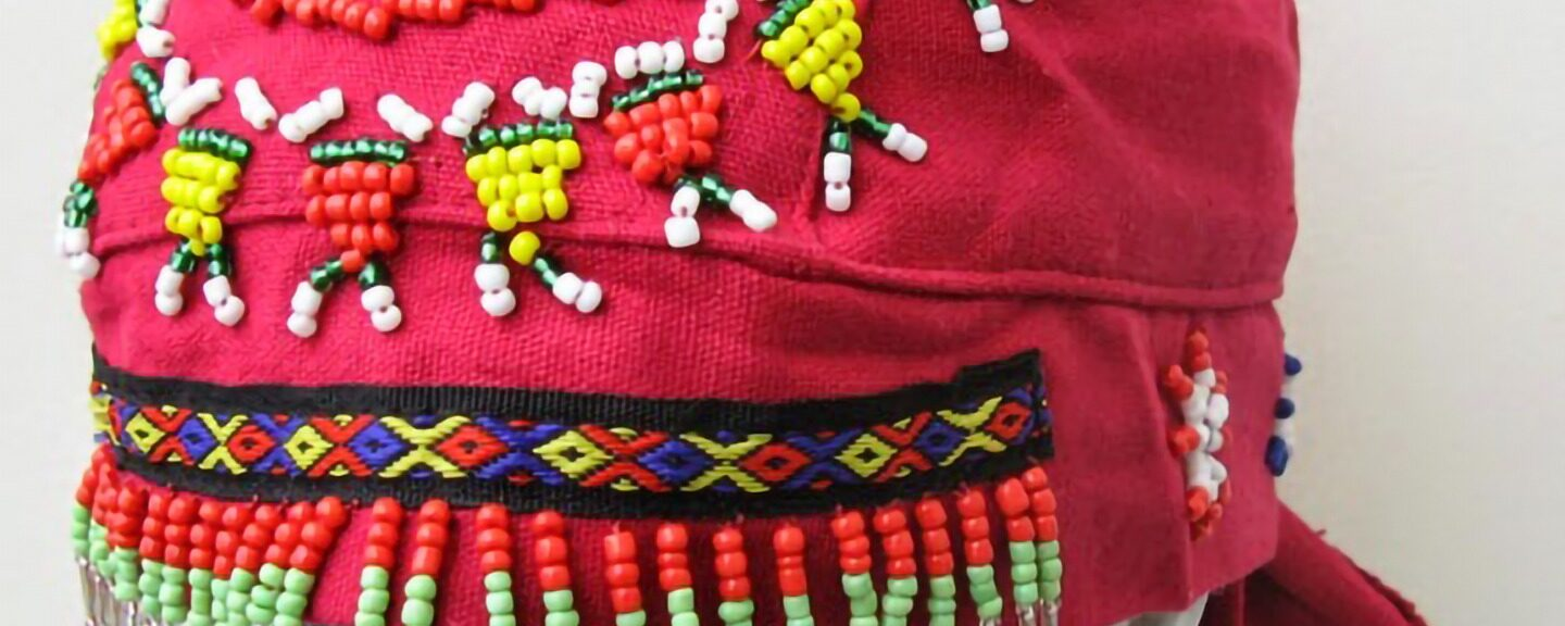 QHAPAQ NEGRA And Miao: Andes Head Gear Is Much Like Hmong/Miao Also