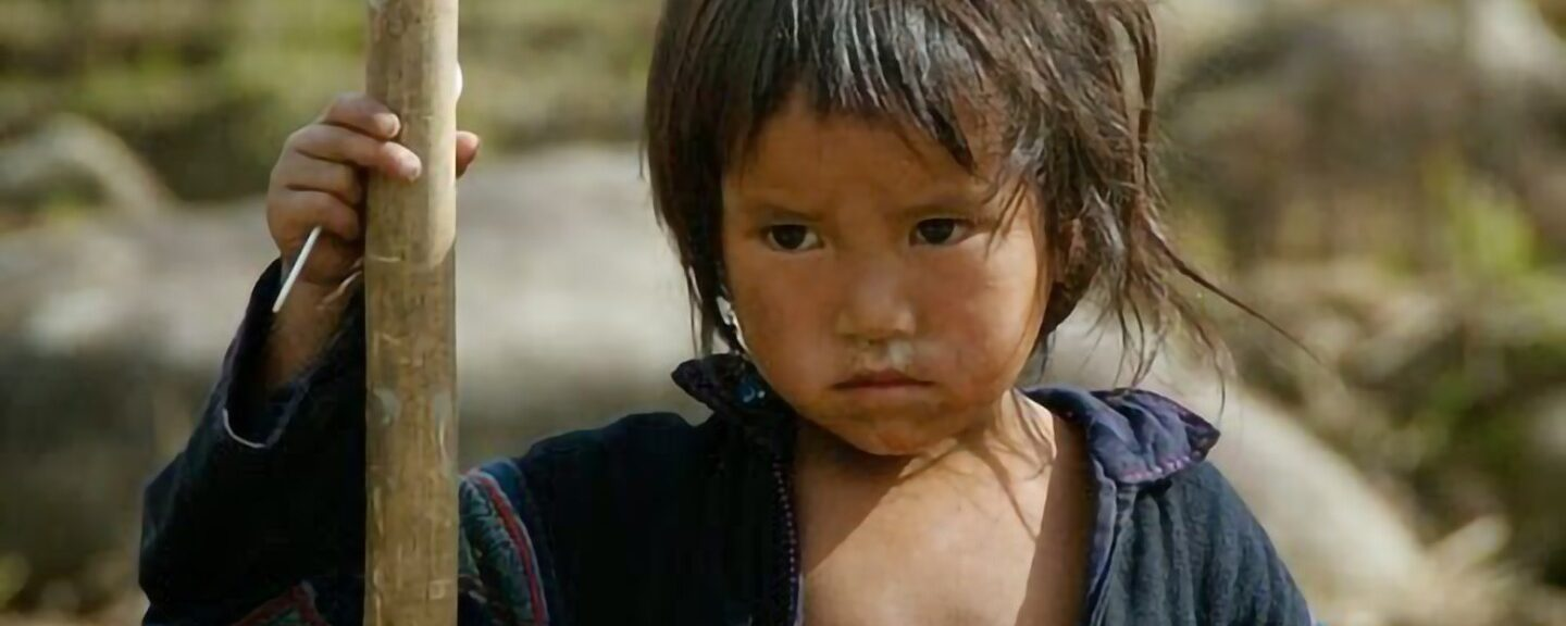 Hmong Are the Native American Version of Asia: What Do You Guys Think?