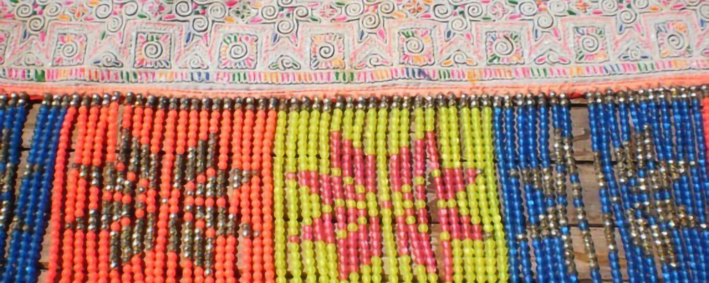 Native and Hmong: Use This Same Symbol
