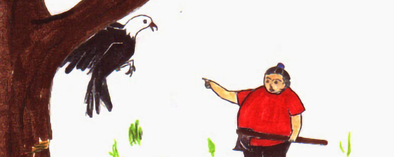 Hmong Folklore – A Hmong Folk Tale
