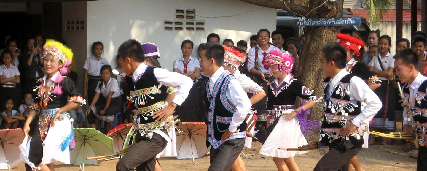 Hmong Traditions – Rituals & Ceremonies