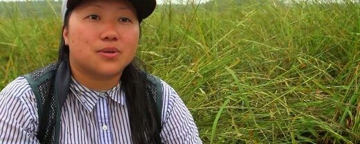 Little Earth Ricing Camp 2013: Learn, Practice Traditional Ojibwe Ways