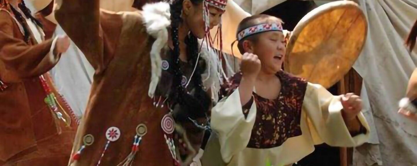 Native American-Turanian Brotherhood: First Nations First