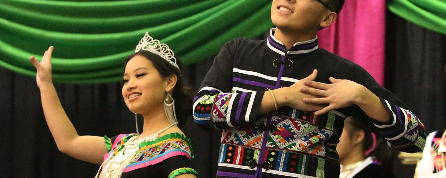 Native American: Culture, Way of Life, Is Similar to Hmong Culture