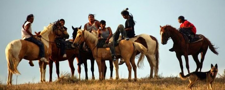 America's Native Prisoners of War