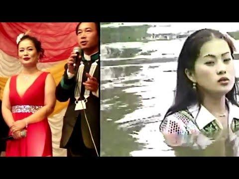 Hmong stars then and now (Phaj Ej Nas Ej Hmoob Txawv Tag Lawm)