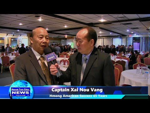 Hmoob Twin Cities News:  Hmong American Success 45 Years **