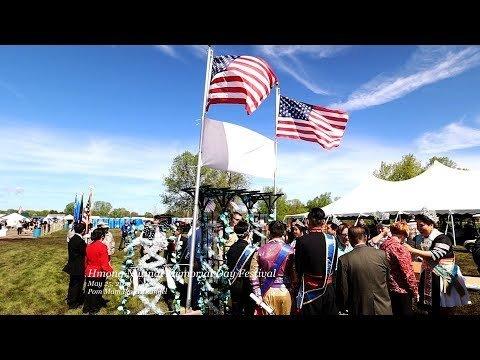 Hmong National Memorial Day Festival Oshkosh, WI 2019