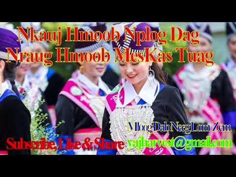 Nkauj Hmoob Nplog Dag Nraug Hmoob Meskas Tuag