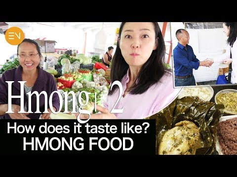 Hmong Neighborhood Part2