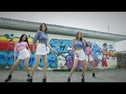 NRAUG HMOOB -maiv thoj & paj kub tsheej & G's xiong usa [Officia Musicvideo] 2019-2020