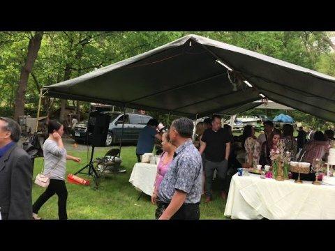 Hmong Wedding I'm Minnesota