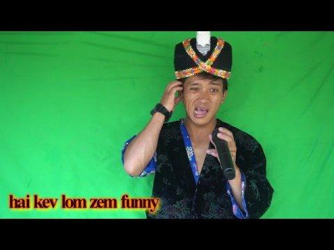 funny hmong lom zem tawm tshiab zoo saib