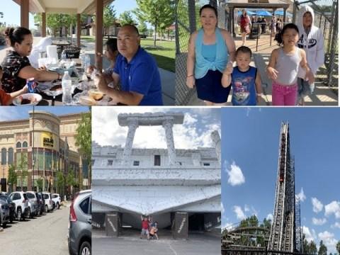 Hmong Future trip Chicago/Wisconsin Dells.. 2019