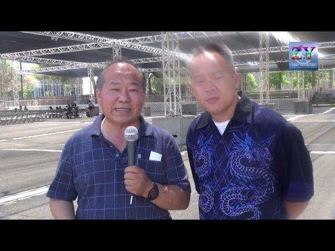 Hmong New Generation Festival 2019 Larry Suav Thoj & Ntoov Suam Hewj