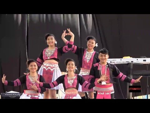 Hmong New Generation 2019 - Dej Laim Txias (New Group) Awesome
