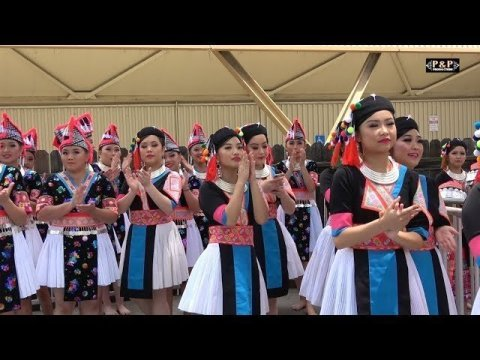 Hmong New Generation Festival 2019