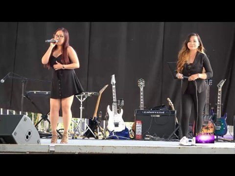 Hmong New Generation Festival 2019: Cyndi Thao and Micky Yang -  Hluas Nraug Hmoob