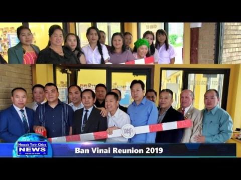 Hmoob Twin Cities News:  Ban Vibnais Reunion 2019