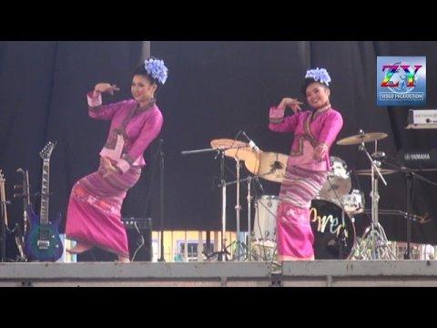 Hmong New Generation Festival 2019 Lina Xiong & Mae Yang