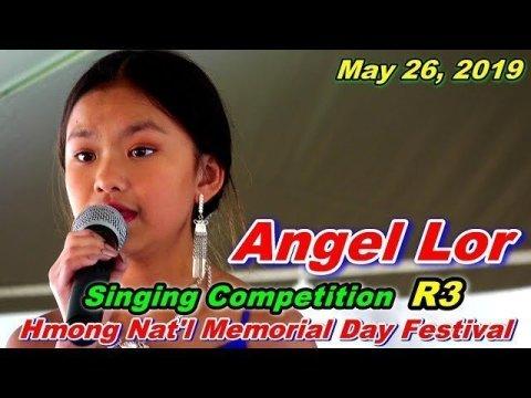 Angel Lor R3 @Hmong Nat'l Memorial Day Festival, Oshkosh, WI (5-26-19)