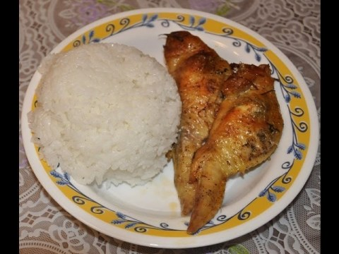 How to Make Hmong Stuffed Chicken Wings