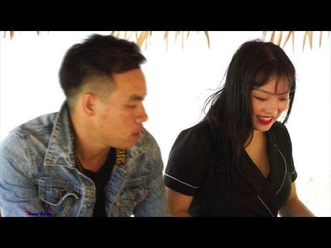 Hmong Tình Yêu Đang Bàn Về Một Clip Phim Ngắn Sắp Tới Cùng Một Cô Gái Xinh Đẹp - Si Ma  Cai HD 2019