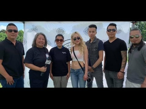 Meet SUDDEN RUSH the Hmong Band from Canada