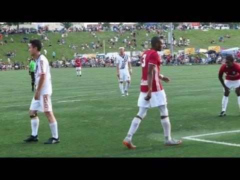 hmong july 4 th 2019 soccer final fist half