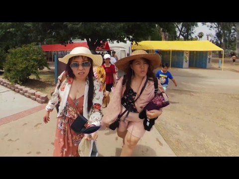 Lao-Hmong girls hate hot weather [S01E03]